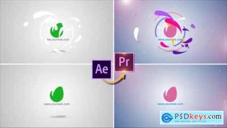 Elegant Logo Revealer Premiere PRO 26192363
