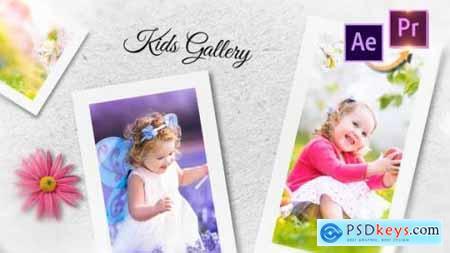 Elegant Slideshow Premiere PRO 26192435