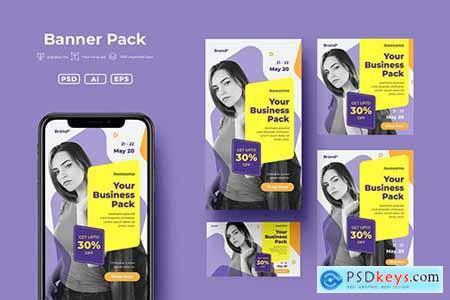 SRTP Banner Pack.v2.23
