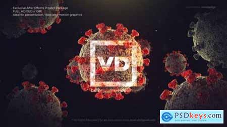 Covid-19 Logo Opener 26142274