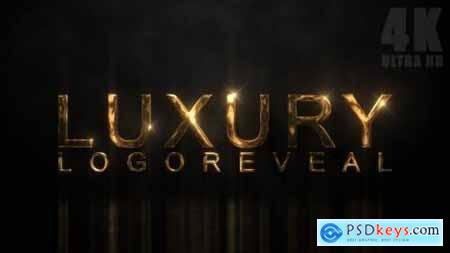 Luxury Logo Reveal 20366018