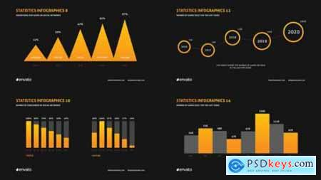 Company Infographics Presentation 26117287