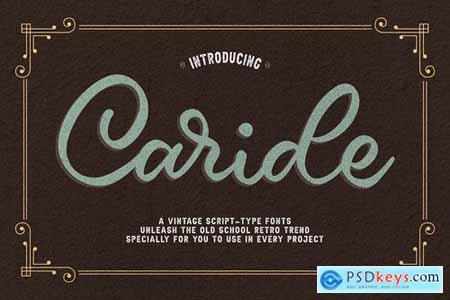 Caride Script 4743595
