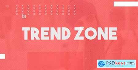 Trend Zone 18465384