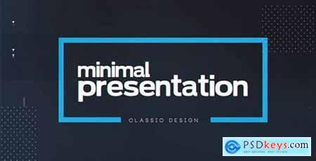 Minimal Presentation 19450170