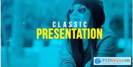 Classic Presentation 19291165