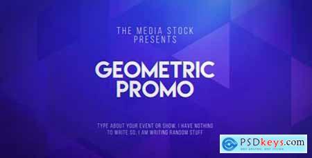 Geometric Promo 19694068