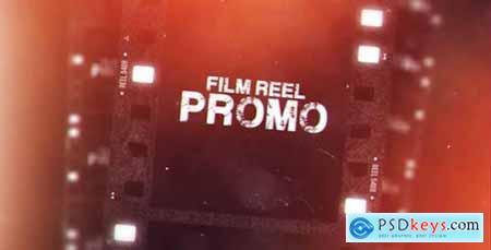 Film Reel Promo 19294151