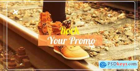 Rock Your Promo 18035937