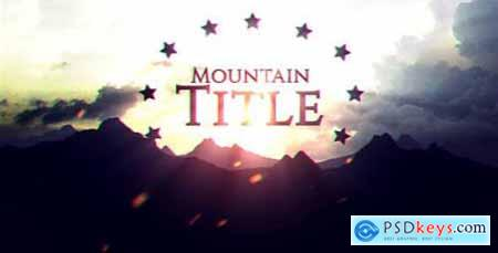 Mountain Title 18142332
