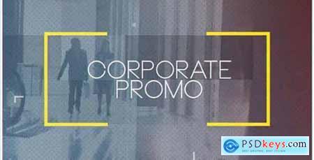 Corporate Promo 19290614