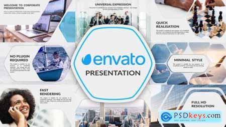 Clean Presentation 23042337