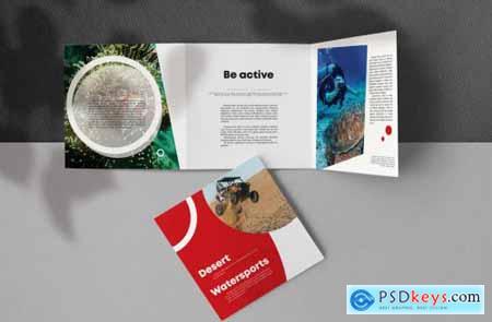 Sport Brochure 4766426