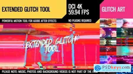 Extended Glitch Tool 25790506