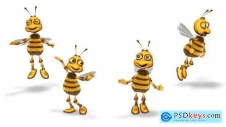 Bee Dance Magic Reveal 19165155