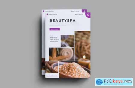 Beautyspa Brochure