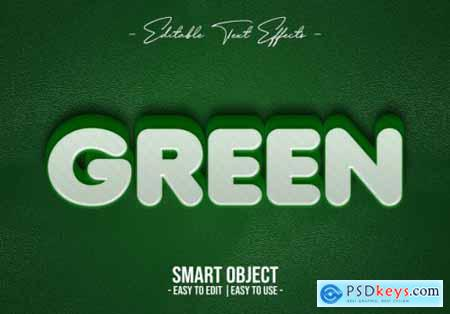 Text Style Effect 2