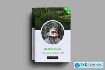 Greenleaf Brochure