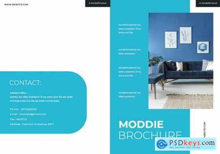 Moodie Brochure