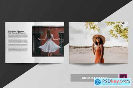 Sewalow - Magazine