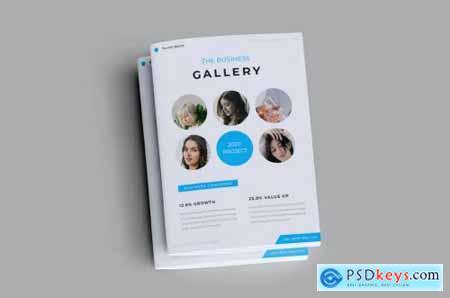 Moderano Brochure
