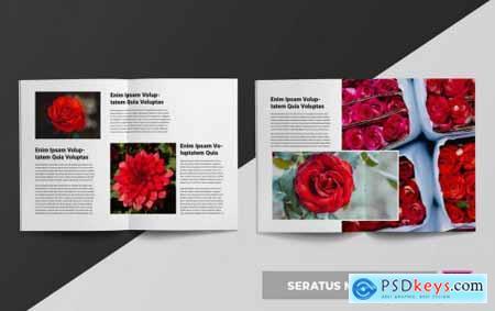 Seratus - Magazine