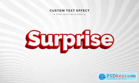Text Style Effect