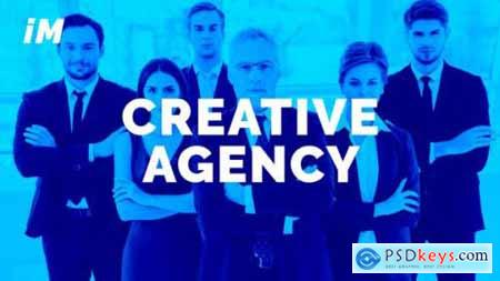 Creative Agency Slideshow 24687126