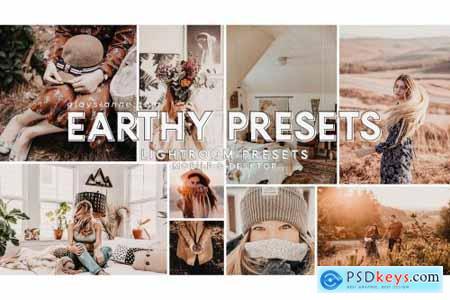 90 Earthy Presets 4632279