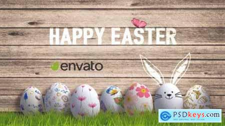 Happy Easter 26263708
