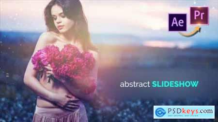 Abstract Slideshow Premiere PRO 26277484