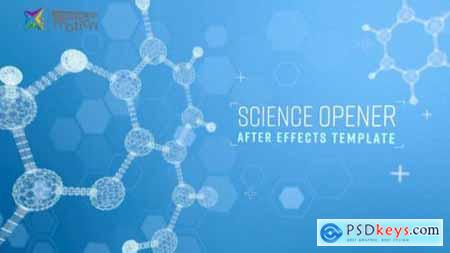 Science Opener 26284561