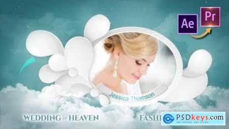Wedding in Heaven Premiere PRO 26277456