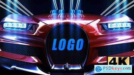 Luxury sport car 24888415