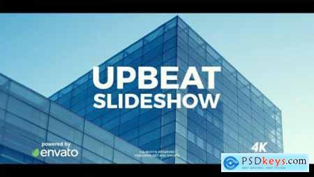 Upbeat Slideshow 20106796