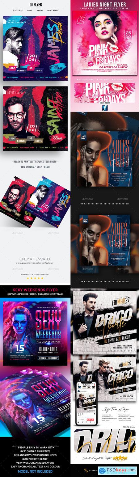 Flyer Template Vip Part16 9-APRIL-2020 PREVIEW