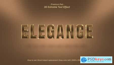 Text Effects Style 2