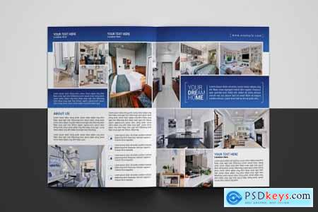 Real Estate Brochure 4664713