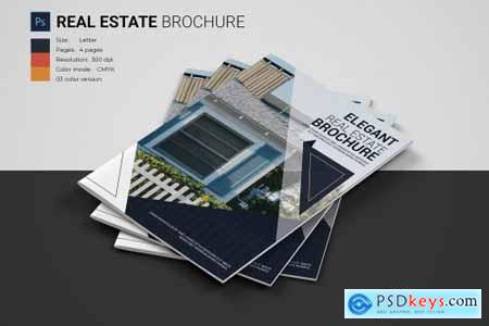 Real Estate Brochure 4664700