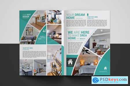Real Estate Brochure 4664733
