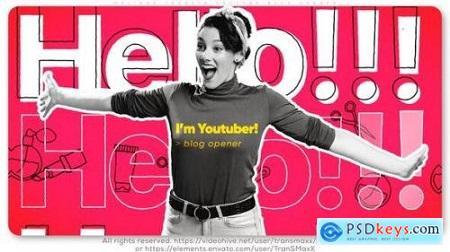 Melinda's Secrets Youtube Blog Opener 26403811