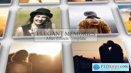 Elegant Memories 12162484