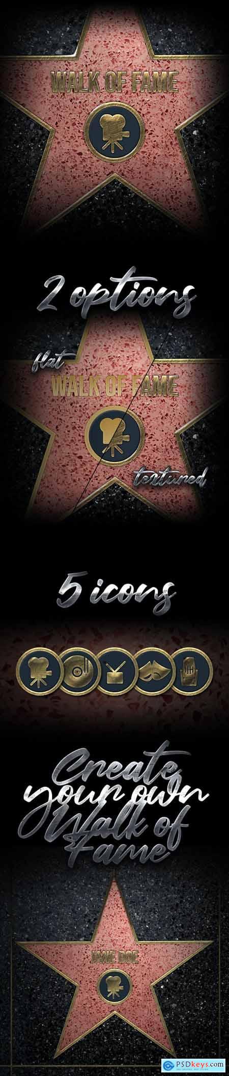 Walk of Fame Star 25879251