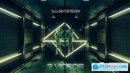 VJ Lights Room 3 Pack 14623049