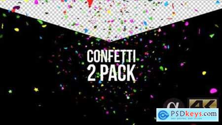 Lovely Confetti 2 Pack 12395522