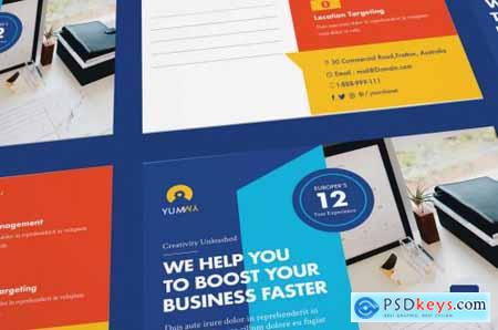 Fresh Startup Business