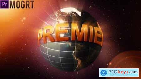 Retro Epic Trailer (Mogrt) 26354360