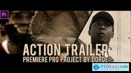 Action Trailer (Premiere Pro) 26424679