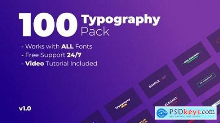 100 Titles Pack 26329183