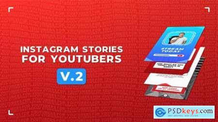 Instagram Stories For YouTubers v.2 26400328